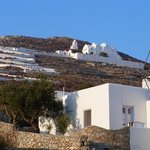 Photo of Folegandros Apartments