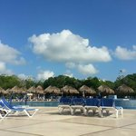 صورة فوتوغرافية لـ ‪Grand Sirenis Mayan Beach Resort & Spa‬