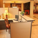 Photo de Quality Inn Buffalo Airport