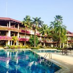 Maneechan Resort & Hotel Foto