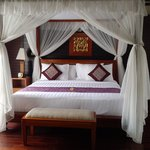 Photo de The Sanyas Suite Seminyak