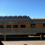 Photo de Grand Canyon Railway Hotel