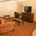Foto di Quality Inn Buffalo Airport