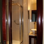 Φωτογραφία: BEST WESTERN Shaftesbury Paddington Court London