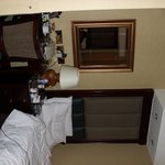 Foto van BEST WESTERN Shaftesbury Paddington Court London
