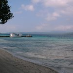 Foto van Tranquillity Island Resort & Dive Base