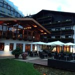 Photo de Hotel Kitzhof Mountain Design Resort