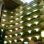 Foto van Holiday Inn Springdale