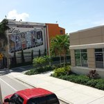 Sights from the tour: Little Havana