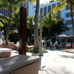Miami Beach Resort and Spa resmi