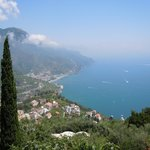 Photo de Graal Hotel Ravello