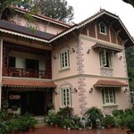 Foto de Sapa Garden Bed and Breakfast