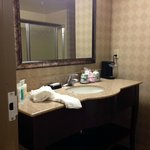 Hampton Inn & Suites Herndon-Reston resmi