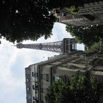 Photo de Derby Eiffel Hotel