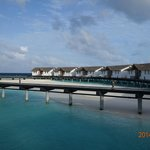 Photo de Reethi Beach Resort