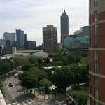 Φωτογραφία: Hilton Garden Inn Atlanta Downtown