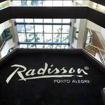 Foto de Radisson Port