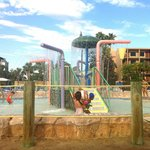 Photo de Wyndham Lake Buena Vista