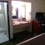 Φωτογραφία: Alexis Inn & Suites Nashville Airport Opryland