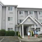 GuestHouse Inn & Suites Seaside照片