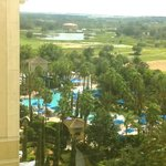 Omni Orlando Resort at Championsgate resmi