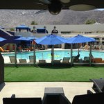 Φωτογραφία: Hard Rock Hotel Palm Springs