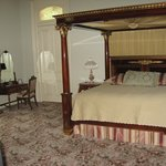 Schenck Mansion Bed & Breakfast Foto