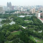 Фотография Shanghai Marriott Hotel Changfeng Park