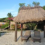 Photo de Yasawa Island Resort and Spa
