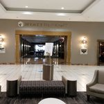 Φωτογραφία: Hyatt Regency Birmingham - The Wynfrey Hotel