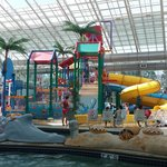 Foto de Big Splash Adventure Resort