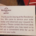 صورة فوتوغرافية لـ ‪Residence Inn Atlanta Norcross / Peachtree Corners‬