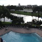 Photo de Clarion Inn Lake Buena Vista