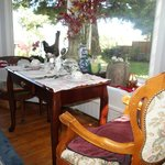 Φωτογραφία: Cliff Crest Bed and Breakfast Inn