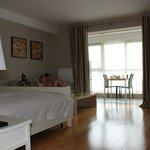 Foto de Harbour Plaza Deluxe Serviced Apartments