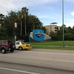 Foto di Hampton Inn closest to Universal Orlando