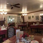 Foto de Prospect Historic Hotel - Motel and Dinner House