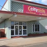 Cityside Accommodation