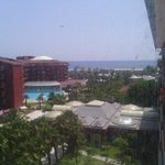 Photo de Selge Beach Resort & Spa Hotel