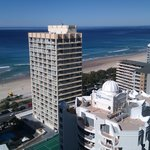 Another sunny winter's day in paradise (surfers paradise that is)!!