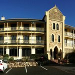Mount Lofty House resmi