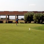 Φωτογραφία: Hacienda del Alamo Golf Resort