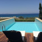 Φωτογραφία: Elite Suites by Amathus Beach