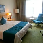 Photo de Courtyard by Marriott Stockholm