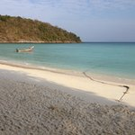 Photo de Rayaburi Resort (Racha Island)