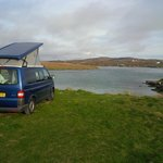 Clifden Eco Beach Camping & Caravanning Park照片