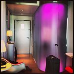 Foto di citizenM Glasgow