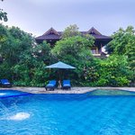 Sri Phala Resort & Villa