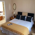 Photo de Ballifeary Guest House