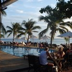 Lanta Palace Resort & Beach Club Foto